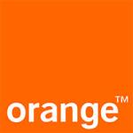 orange logotipo
