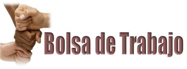 BOLSA DE EMPLEO SECTOR COMERCIAL Y DE SERVICIOS