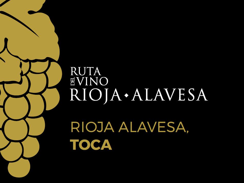 CAMPAÑA RIOJA ALAVESA, TOCA