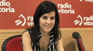 ENTREVISTA SOBRE LA SITUACIÓN DEL COMERCIO ALAVÉS A EDURNE PARRO GARCÍA, DIRECTORA GERENTE DE AENKOMER