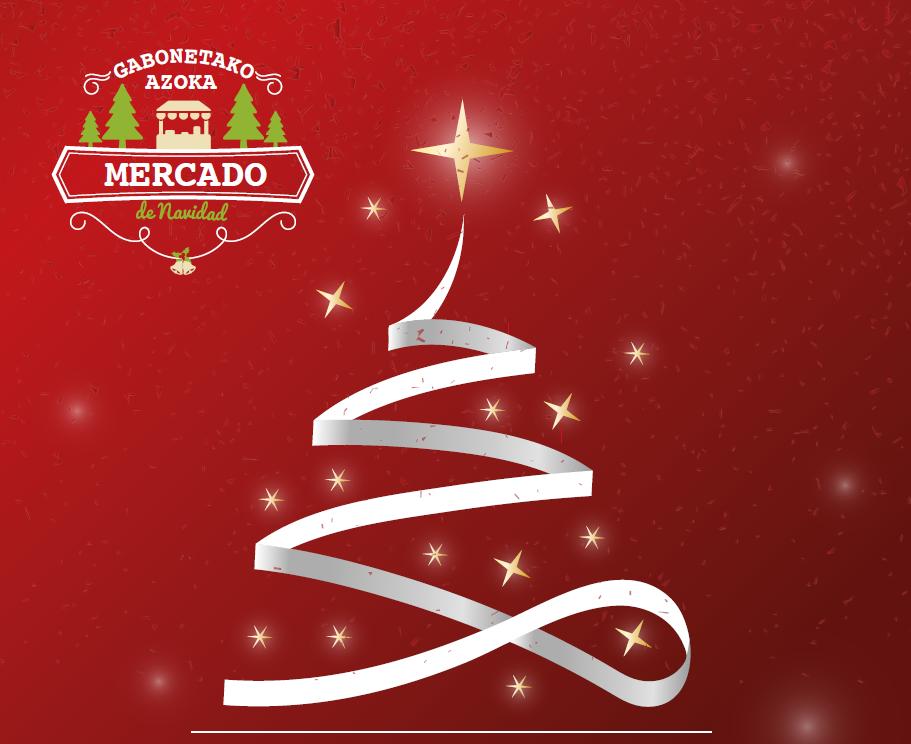 Acércate al Mercado de Navidad y disfruta de las más de 50 actividades