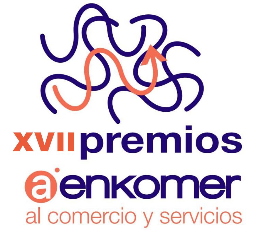 XVII PREMIOS AENKOMER / VII ESCAPARATES DE OTOÑO DE ÁLAVA / II PREMIOS DINAMIZACIÓN URBANA Y COMERCIAL