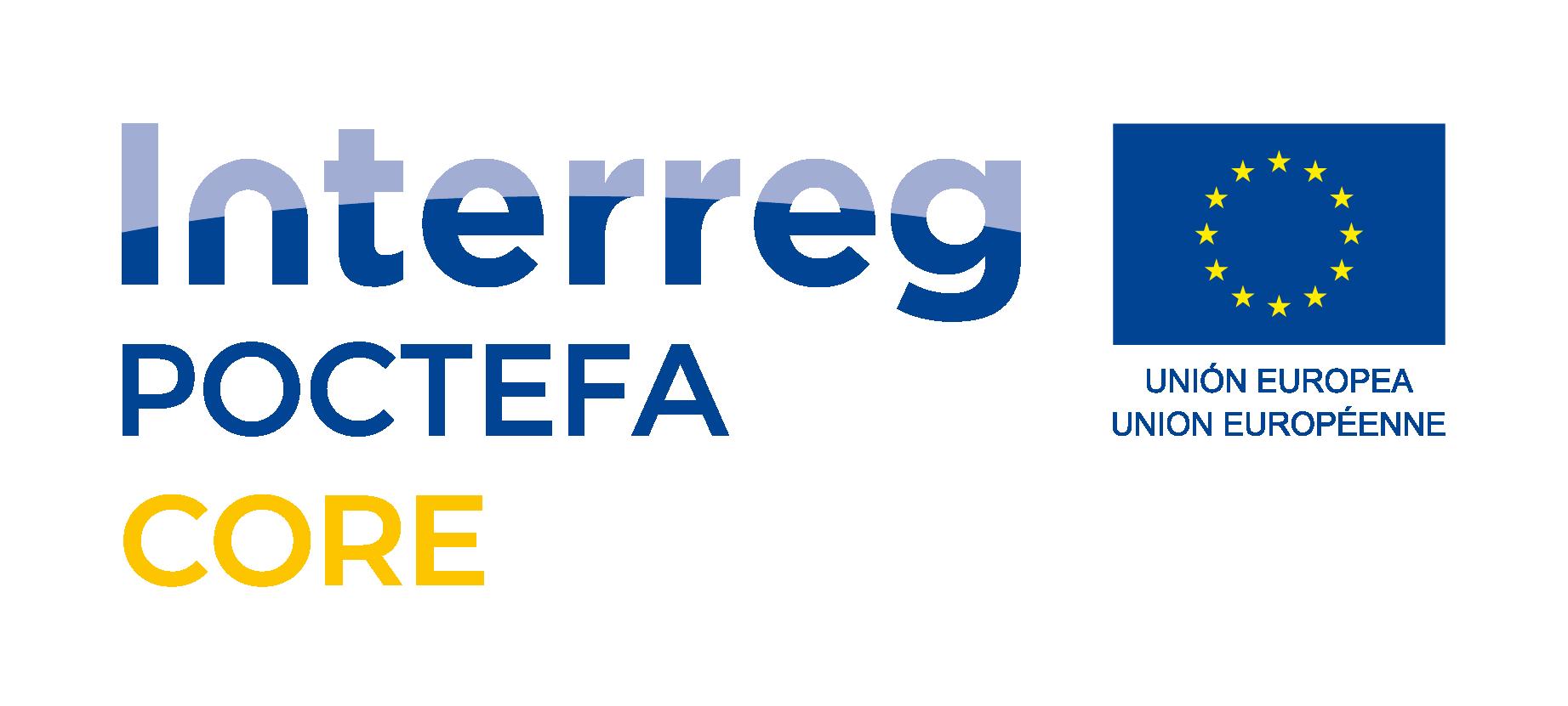 PROYECTO EUROPEO CORE PARA LA TRANSFORMACIÓN DIGITAL DEL COMERCIO
